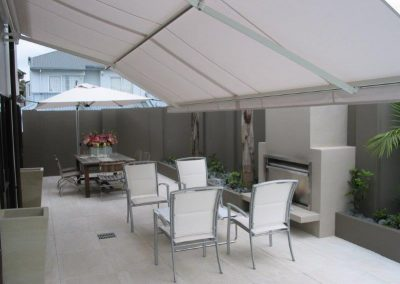 Pergolas and Shade Structures