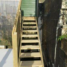 Steps+-pine+pre-built
