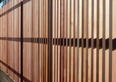 Fences & Screens Gallery