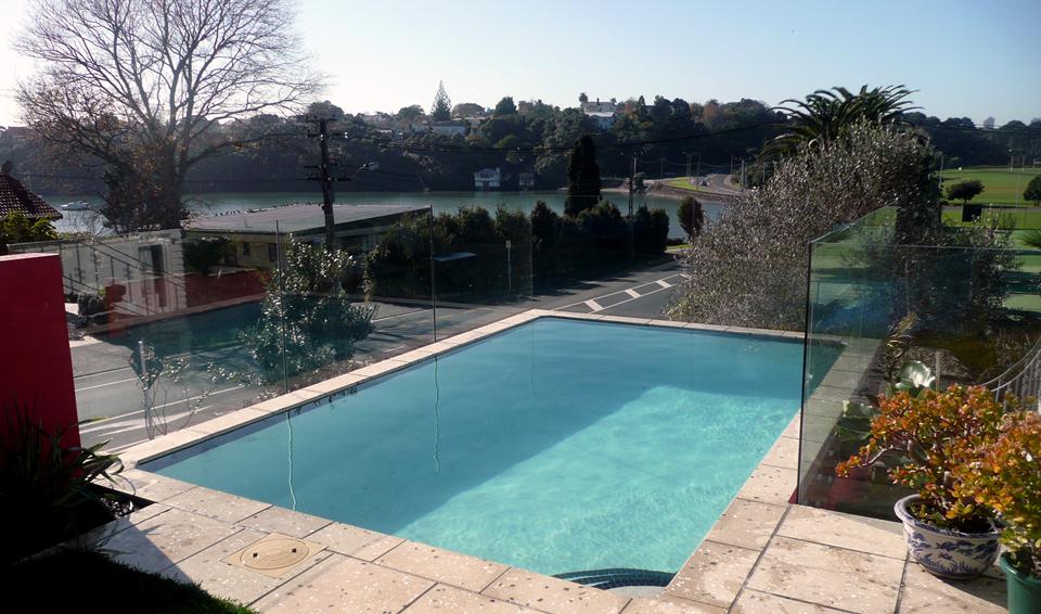 Cox's Bay Swimming Pool