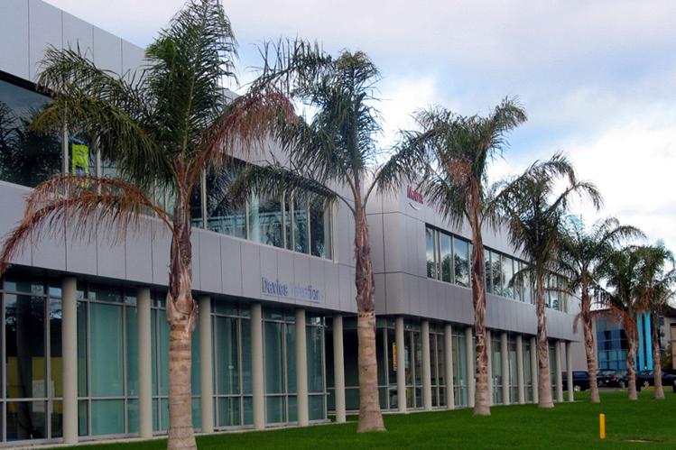 Albany Office Park